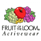 FRUIT OF THE LOOM -  Equipacions col·lectius